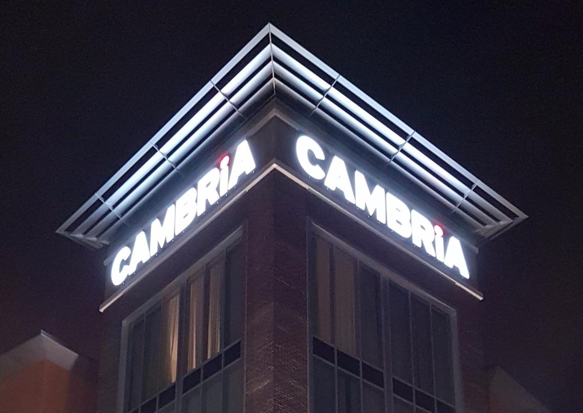 Cambria LAX